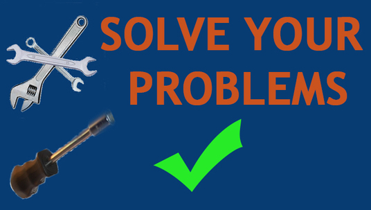 I will solve your css,html,Jquery, PHP,plugins install, Wordpress blogs and other issues