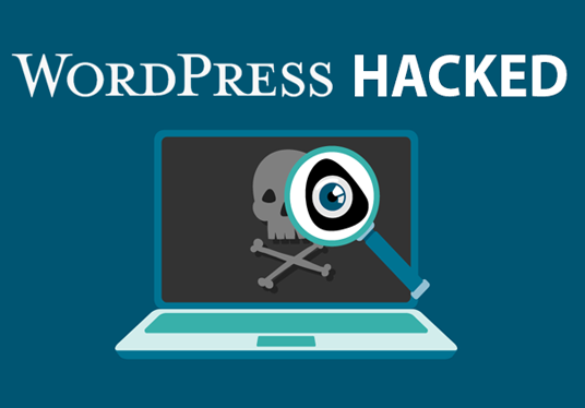 I will fix hacked wordpress site, remove google blacklist, red warning  remove malware