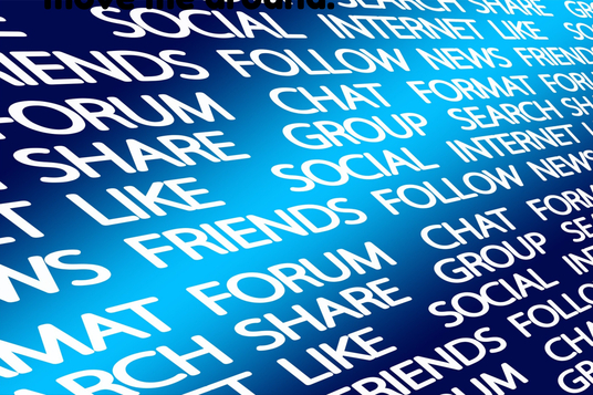 run viral Social Media Profile promotion campaigns to boost visibility
