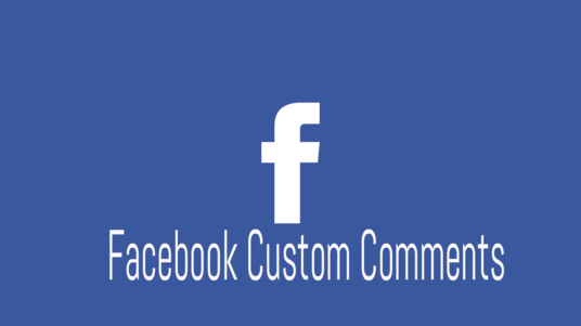 25 Facebook Custom Comments