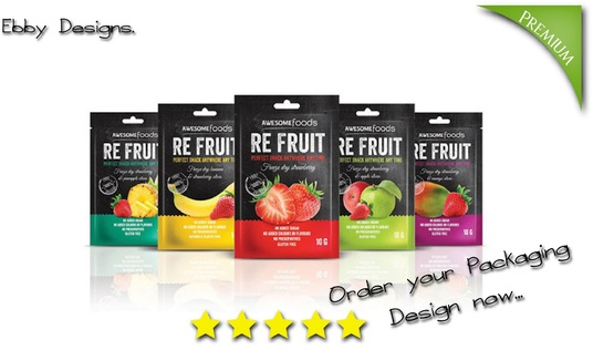 Do Professional Packaging Design For You