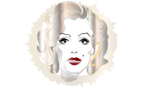 do a cool vector art caricature illustration from a photo or create an original one in my style