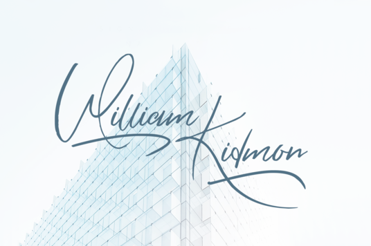 I will make 3 original handwritten Signature or signature Logo with unlimited revisions