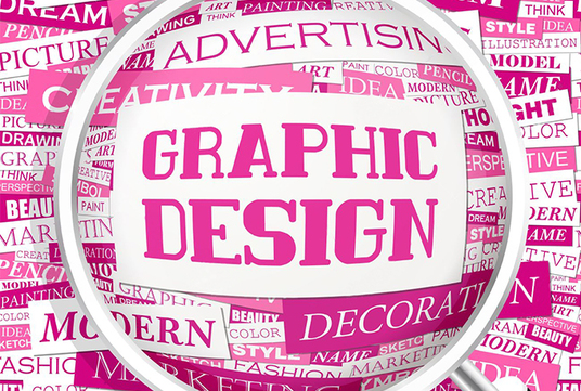 I will Work On Graphic Design For You
