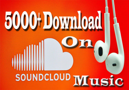 give you  5000+ SoundCloud Music Download