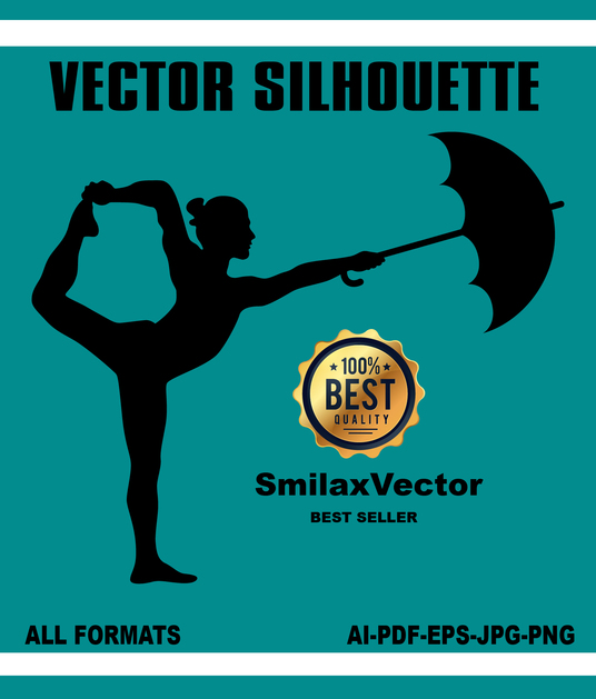 I will create  best vector silhouette of  your photo
