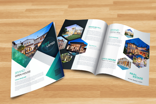 Design Outstanding Flyers, Brochure and Poster