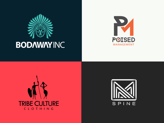I will design an outstanding Minimalist Logo for your company