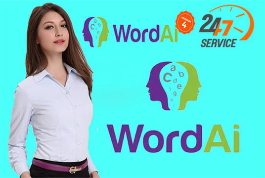 I will Spin Your Article Using Wordai Turingplan Up To 2000 Words
