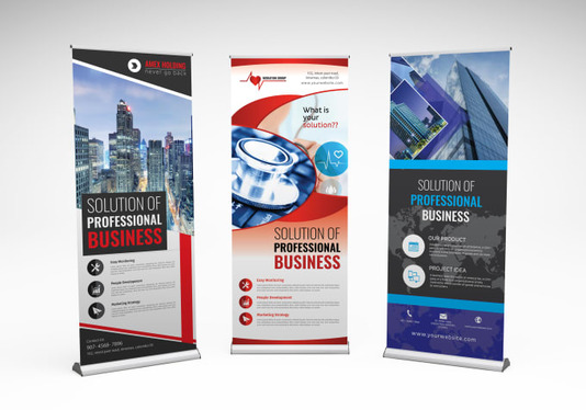 design an Awesome Flyer, Poster Or Brochure