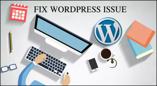 I will  solve Wordpress Issues, Errors,Redesign Wordpress Site