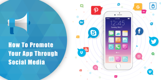 Promote Mobile Apps Or Games To 20,000 Social Media Audience