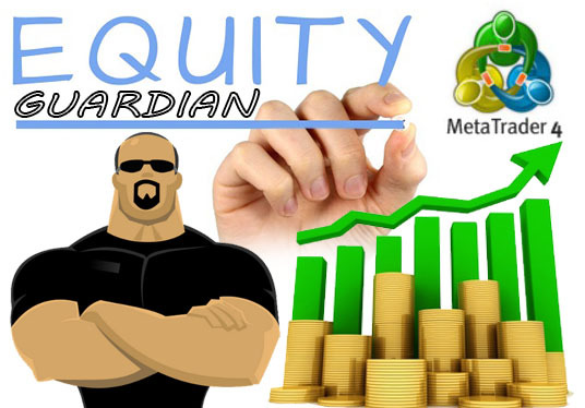 I will Give You Forex Mt4 Equity Guardian Ea