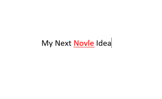 I will proofread and edit your next 750 words