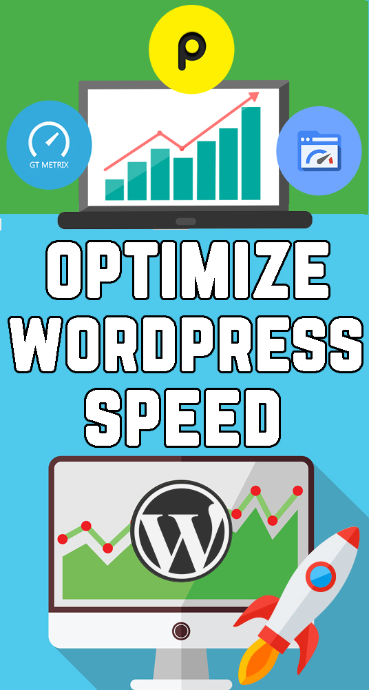 I will Increase WordPress Speed
