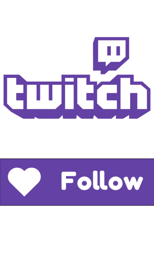 I will provide 100+ followers to your Twitch channel account