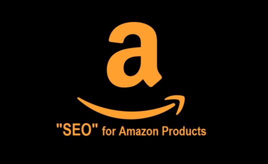 I will do SEO for your amazon products and storefront