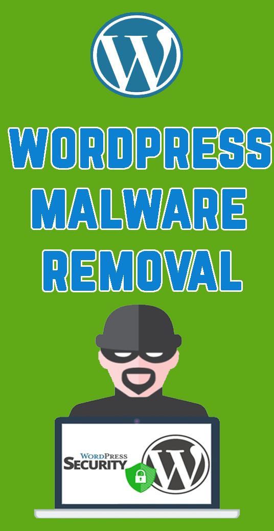 I will Remove Malware From WordPress Website