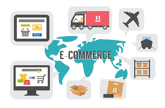 I will create ecommerce website using woocommerce, shopify or opencart