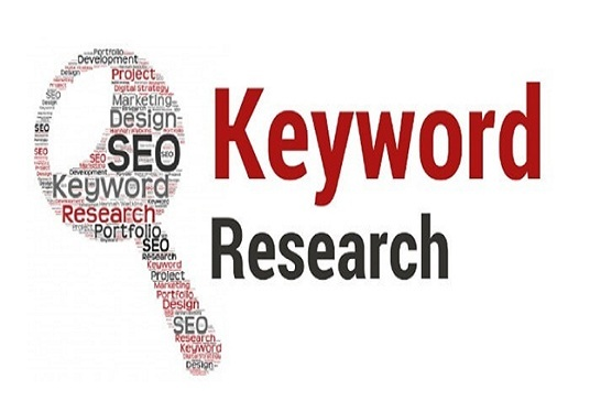 I will find 5 Best SEO keywords for your blog post