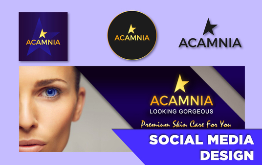 I will Design Professional Facebook Cover, Ads and Social Media Banner