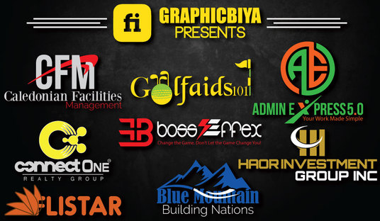 I will Design A Cool Logo For Business Or Personal Use