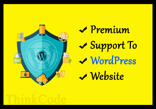 do 5 hour of Updates / Customization / Fixes to your WordPress based Website