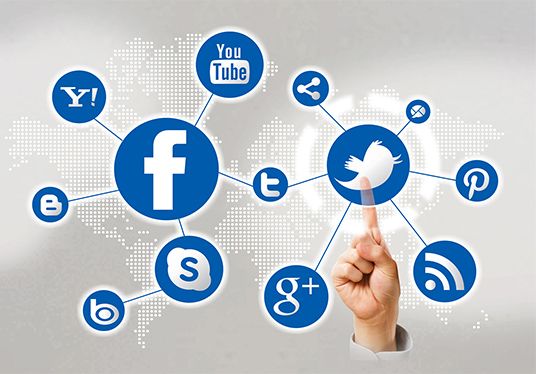 I will Manage Promote Your Social Media Platform