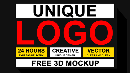 I will design 2 awesome IDENTITY LOGO for your business/brand