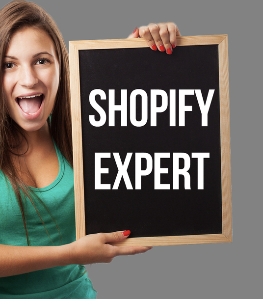 I will create Shopify Store