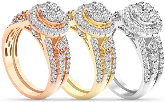 I will do high quality jewelry editing and retouching (Amazon, ebay, ecommerce)