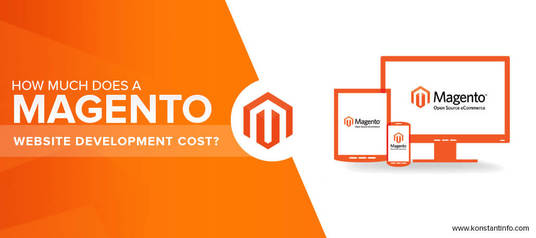 Fix Magento issue  Create Website and redesign Magento website