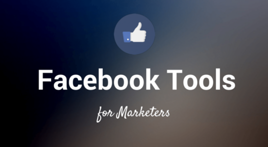 I will Send You Facebook Marketing Tools