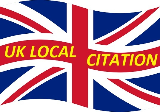 I will Create UK Top 50 Local Google Map Listing