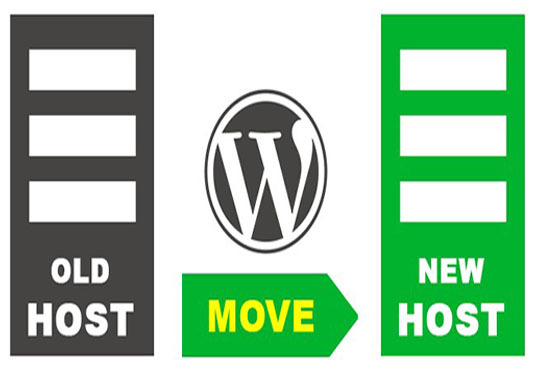I will Transfer Wordpress Site To New Host