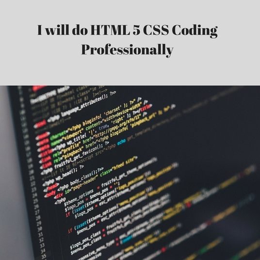 I will Convert You Psd To Responsive Html