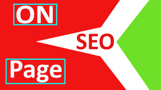 I will Do On-Page SEO For Wordpress