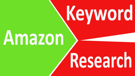 I will Do Amazon Keyword Research And Competitor Analysis