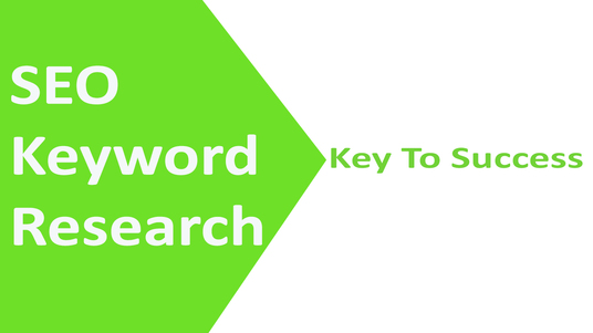 Do SEO Keyword Research and Competitors Analysis