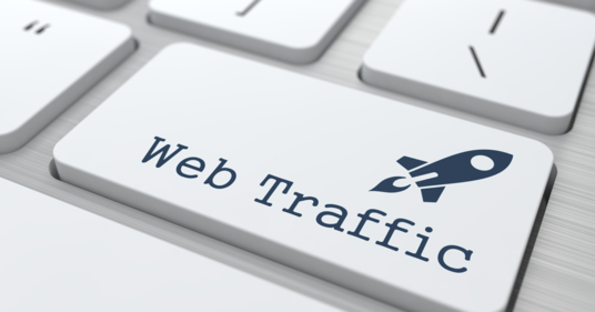 I will drive traffic to your Online Store for 1 month