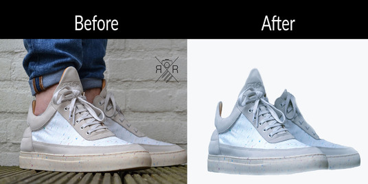 remove background of 40 product images