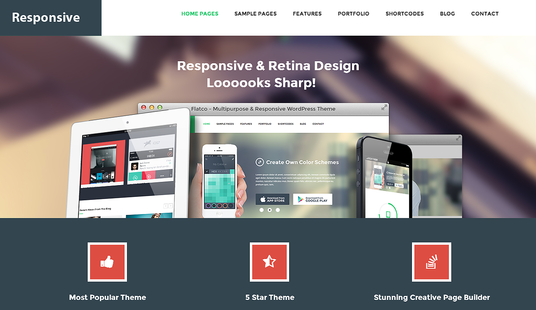 I will Create And Design Wordpress Website