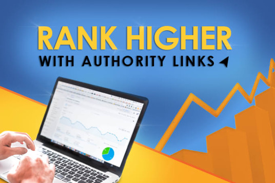 I will provide 1500 High Domain Authority Backlinks