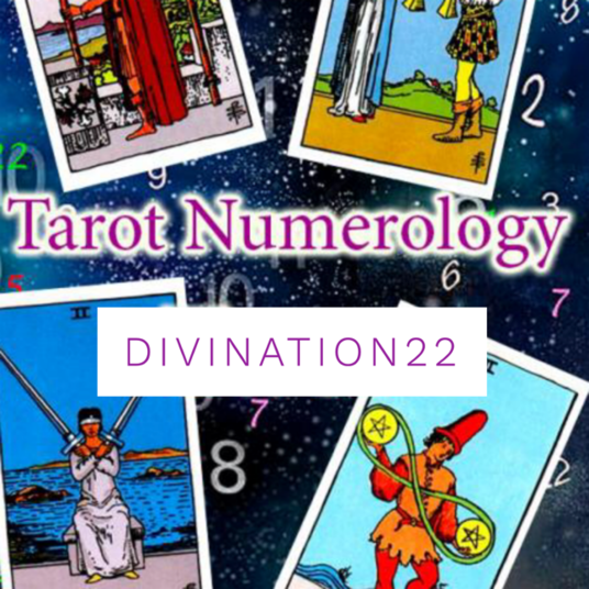 I will provide you with a personal numerology report and answer a specific question using tarots