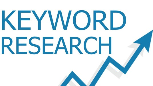 Do SEO Keyword Research And Competitor Analysis