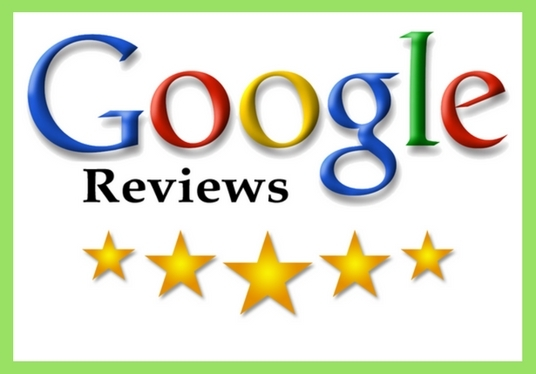 I will write exclusive Google 5 star Reviews for your Business