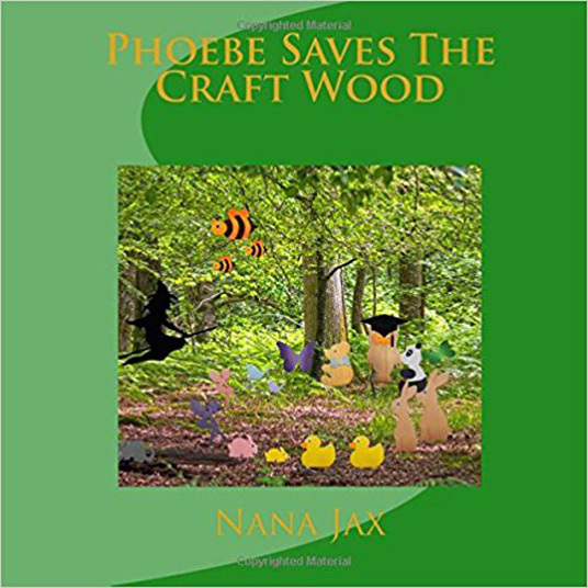 I will put your childs name in the title and throughout my book about being kind and having good