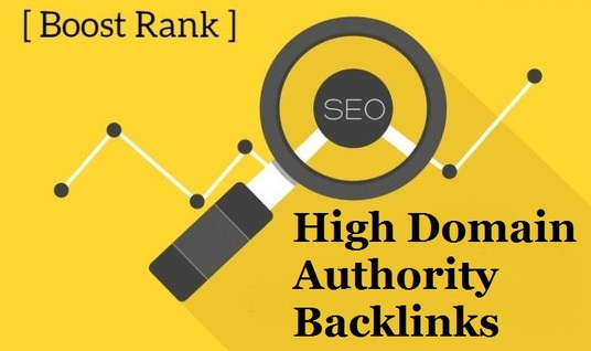 I will Provide Boost Website Rankings with High Domain Authority Directory Submissions