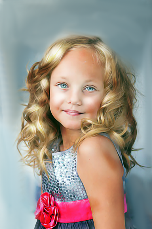 I will turn your photo into digital painting