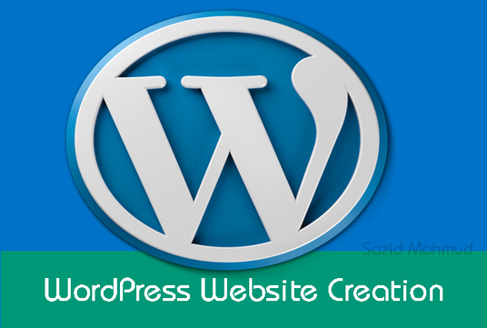 I will Create secure and fast loading WordPress Website